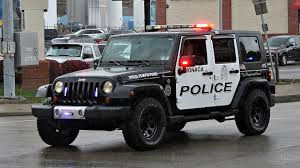 police jeep wrangler suvs are vehicles of interest for law enforcement offroaders com