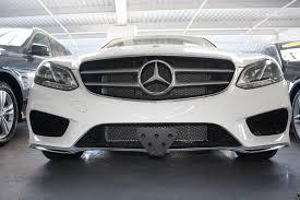 mercedes license plate holder 2014 2016 mercedes e350 sedan sport release front license