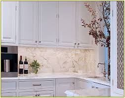 marble backsplash kitchen carrara marble subway tile kitchen backsplash home ideas