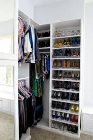 how to choose a closet system