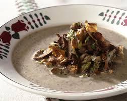 comment cuisiner les cepes frais recette cèpes au jambon de savoie