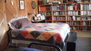 Library Bedroom Picturesque Adobe Home With Amazing Vistas Vrbo