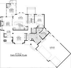 bedroom house plans with open floor plan australia modern