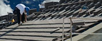 Concrete Tile Roof Repair Concrete Tile Roofing Orlando Roofing