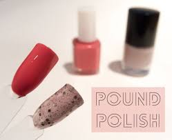 primark and mua nail polish are cheap nail polishes worth it