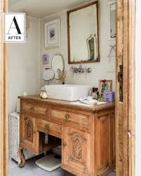 l fter badezimmer 16 stylish bathroom vanities you won t believe you can diy