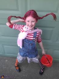pippi longstocking costume pippi longstocking costume