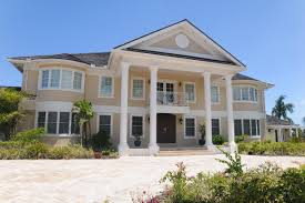 bahamas luxury homes and bahamas luxury real estate property