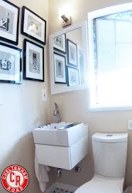 small bathroom makeover cheltenhamroad