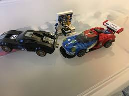 lego ford lego 75881 ford gt40 and ford gt race album on imgur