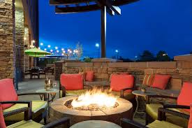 Fire Pits Denver by Denver Marriott Westminster Hotel Photo Gallery