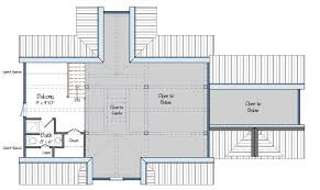 Two Story Barn Plans Barn House Floor Plans