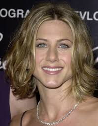 jennifer aniston hairstyle 2001 the long and short of celebrity hairstyles jennifer aniston