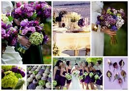 wedding theme ideas purple and green wedding theme ideas decorating of party