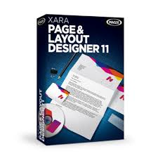 magix designer design your logos with xara page layout designer 11