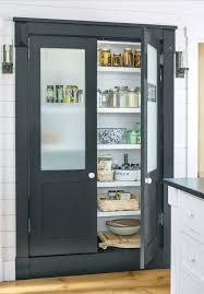 kitchen storage cabinet unit 25 best kitchen pantry organization ideas how to organize