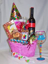 birthday baskets birthday gift baskets