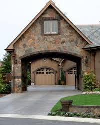 plan 59294nd timeless porte cochere house car ports and