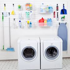 Storage For Laundry Room by Flow Wall Laundry And Utility Room Storage System Hayneedle