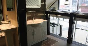 better bathrooms manchester showroom