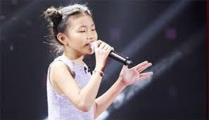 Voice Kids Blind Auditions Watch Alyssa Suzuki Sings U0027ngayon U0027 On The Voice Kids Philippines