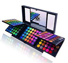 shany 180 color eyeshadow palette 180 color