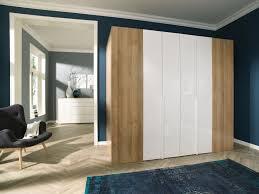 Schlafzimmerschrank Mit Aufbau Wellemöbel Ineo Kleiderschrank Begehbar Trüffel Möbel Letz Ihr
