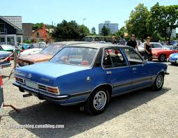 opel commodore c opel commodore type b 1972 1977 regiomotoclassica 2011 the