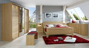 Schlafzimmer Holz Eiche Praktische Polsterbank Für Ein Bett In Eiche Dekor Quebo