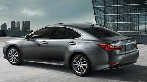 lexus es es 2018 lexus es luxury sedan gallery lexus com