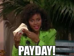 Me On Payday Meme - me on payday meme gifs tenor
