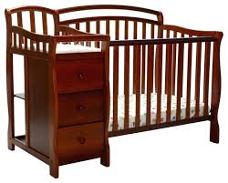 Davinci Mini Crib Emily Mini Crib With Changing Table Walmart Davinci Emily Mini 2 In 1