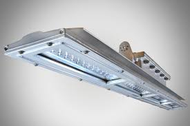 Recessed Linear Led Lighting Dialight Safesite Linear Led Explosion Proof Light Class 1 Div 1