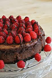 Chocolate Raspberry Recipes Best 25 Chocolate Raspberry Cheesecake Ideas On Pinterest White