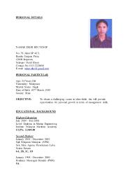 cara membuat resume kerja yang betul epic cara membuat resume in contoh resume krida info