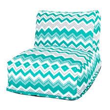 84 teal zoo animals baby bean bag chair luxury cuddle soft