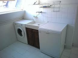 lave linge dans cuisine lave linge dans la cuisine dinette cuisine klein mini lavelinge