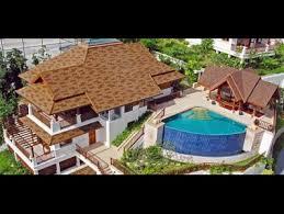 chambre avec piscine villa a louer 3 chambres avec piscine privee a rawai style
