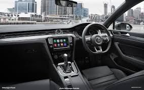 volkswagen tiguan 2016 interior volkswagen australia launches 8th generation passat vwvortex