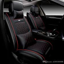 toyota corolla seats high quality special leather car seat covers for toyota corolla