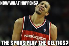 Javale Mcgee Memes - javale mcgee after the boston miami game realgm