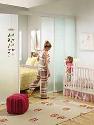sliding glass room dividers nursery