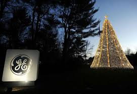 tree lighting at former ge cus to shine again connecticut post