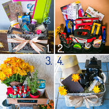 gift baskets 20 20 unique diy gift basket ideas article