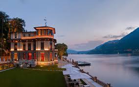 luxury event lake como hotel