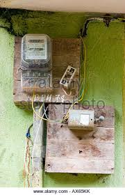 old electricity u0027junction box u0027 stock photos u0026 old electricity