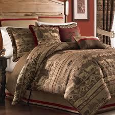 pondera rustic comforter bedding croscill intended for california