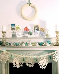 White Christmas Decorations Images by Decorating For Christmas Theme Ideas