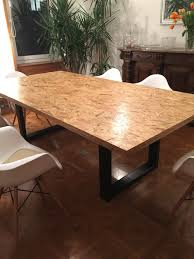 bureau osb table design osb
