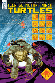 teenage mutant ninja turtles u2013 idw publishing